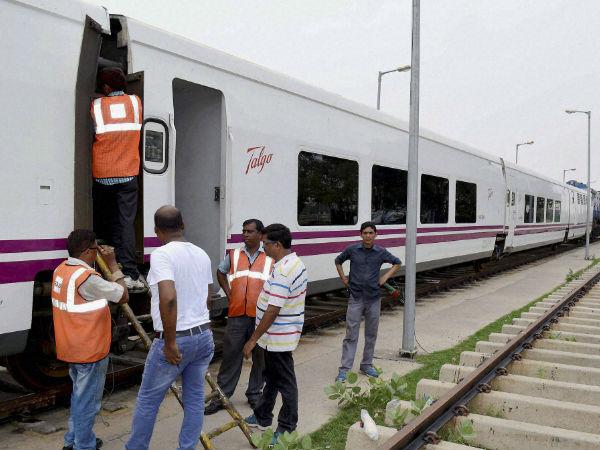 भारतीय रेलवे के कर्मचारियों को भी मिलेगा एक समान वेतन का तोहफा