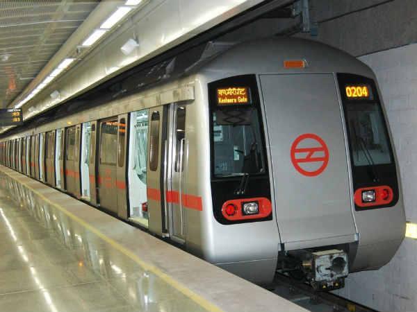 अब इस प्रदेश में चलेगी मेट्रो ट्रेन, सरकार ने किया करार