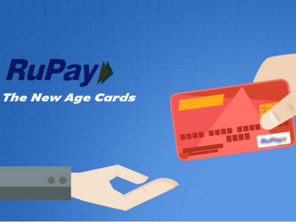 रूपे कार्ड अब दुबई में कर सकेंगे इस्तेमाल