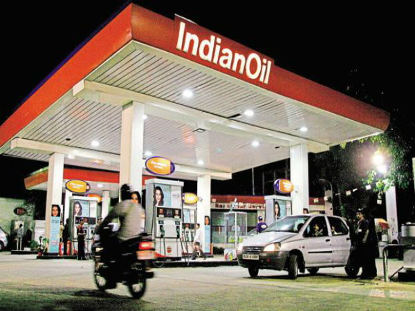 सऊदी अटैक का प्रभाव: 6 दिन में पेट्रोल 1.59 रु/लीटर और डीजल 1.31 रु/लीटर महंगा