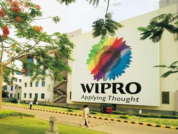 Wipro का मुनाफा दूसरी तिमाही में 35% बढ़ा