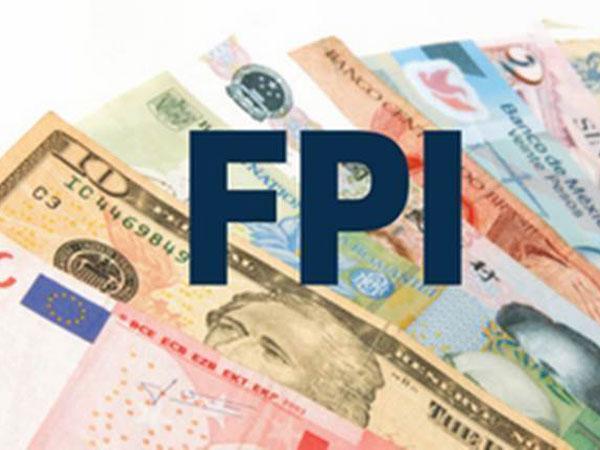 FPI ने अक्टूबर में अब तक घरेलू पूंजी बाजार से निकाले 6,200 करोड़ रुपए