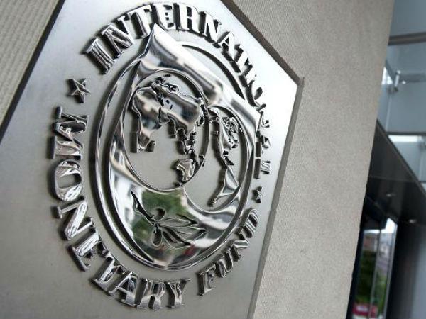 IMF ने घटाया भारत की ग्रोथ रेट का अनुमान