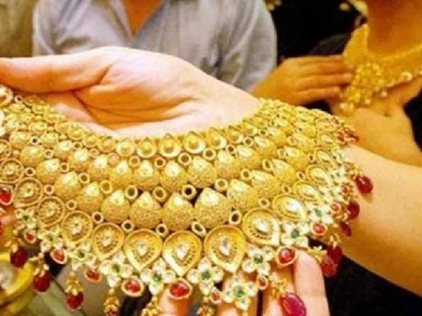सोना 110 रुपया चमका, चांदी में भी उछाल