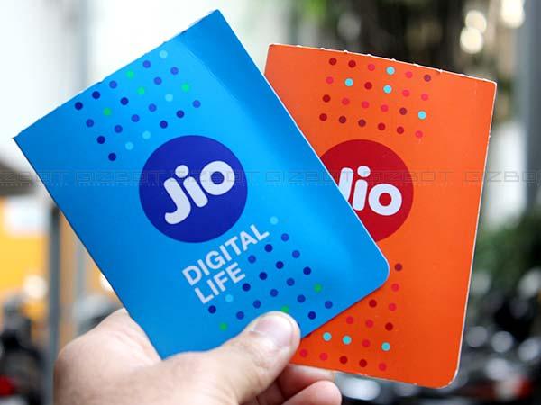 जियो ने 98 रुपये वाले प्लान में किया बदलाव, जानिए क्या मिलेंगे बेनिफिट्स