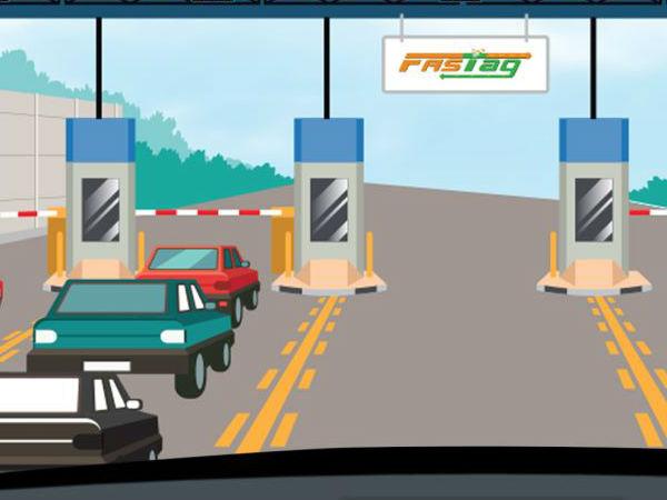 फास्टैग : अब पार्किंग और पेट्रोल पंप पर भी चलाने की तैयारी