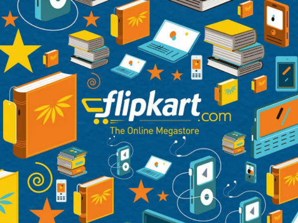 Flipkart बिग शॉपिंग डेज सेल में इन 5 चीजों पर मिल रहा डिस्काउंट