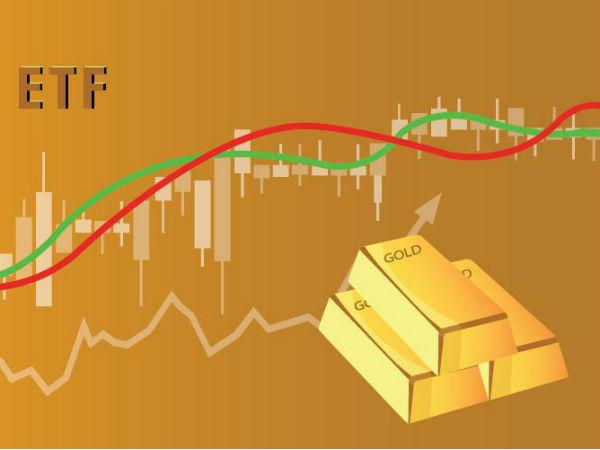 गोल्ड ईटीएफ : जानिए सबसे अच्छे निवेश के 5 विकल्प