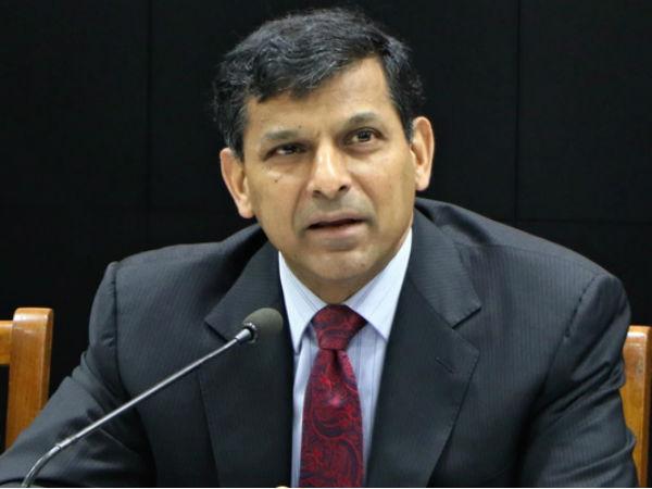 पूर्व आरबीआई गवर्नर रघुराम राजन : कंस्ट्रक्शन और प्रॉपर्टी इंडस्ट्रीज हैं टाइम बम
