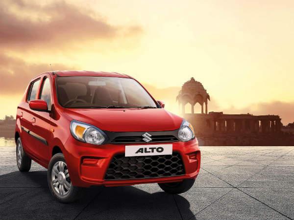 Maruti ने पेश किया Alto का बीएस-6 सीएनजी वर्जन, जानिये कीमत और फीचर्स