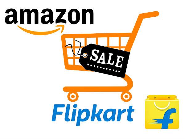 अमेजन और फ्लिपकार्ट Sale का आज आखिरी दिन, जानिए क्या कुछ मिल रहा सस्ता