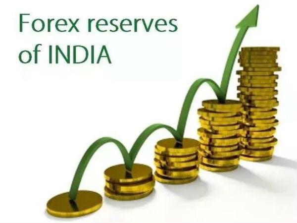 विदेशी मुद्रा भंडार : नये रिकॉर्ड स्तर पर पहुँचा देश का फॉरेक्स