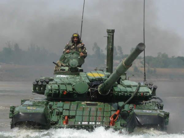 Indian Army दुनिया की टॉप 10 में, जानिए पाकिस्तान कितना पीछे