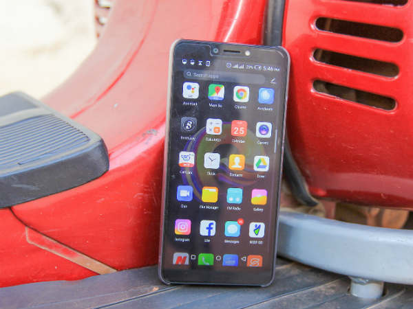 ये कंपनी बनाती है 5 हजार से कम के स्मार्ट फोन, जानिए खूबियां