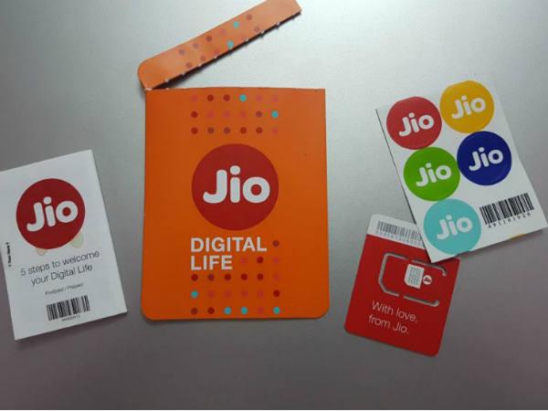 Jio दे रही मात्र 10 रुपये में 1 जीबी डेटा, उठाएं फायदा