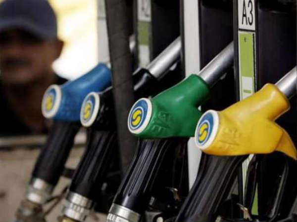 पेट्रोल-डीजल की कीमतों में गणतंत्र दिवस पर भारी कटौती