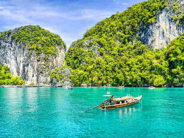 Jio का चैलेंज करें पूरा, मिलेगा मौका थाईलैंड घूमने का