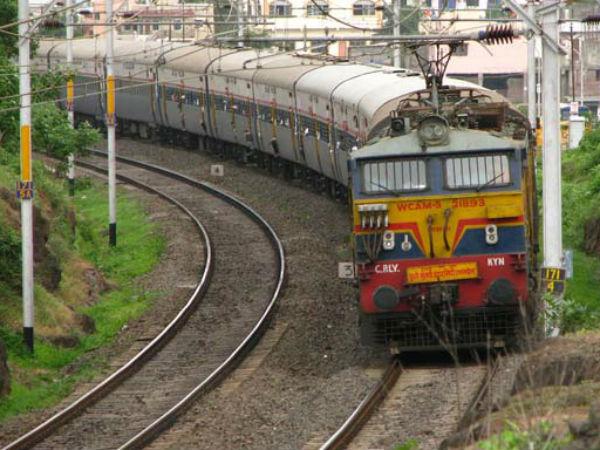 तुरंत मिलेगा ट्रेन में रिजर्वेशन, रेलवे ने उठाया यह बड़ा कदम