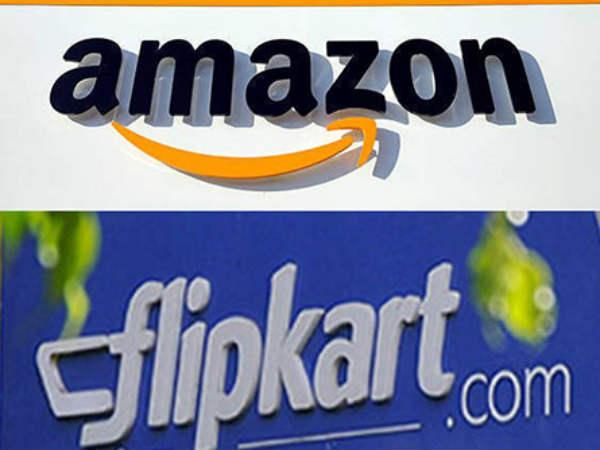 ऑनलाइन विक्रेताओं पर नया टैक्स, अमेजन और फ्लिपकार्ट चाहती हैं छुटकारा