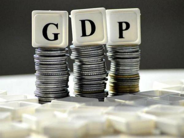 GDP : आई अच्छी खबर, दिसंबर तिमाही में 4.7 फीसदी बढ़ी