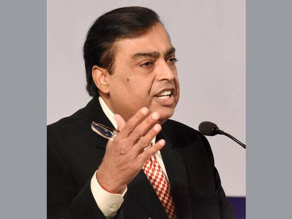 PM केयर्स फंड में मुकेश अंबानी की RIL ने दिए 500 करोड़