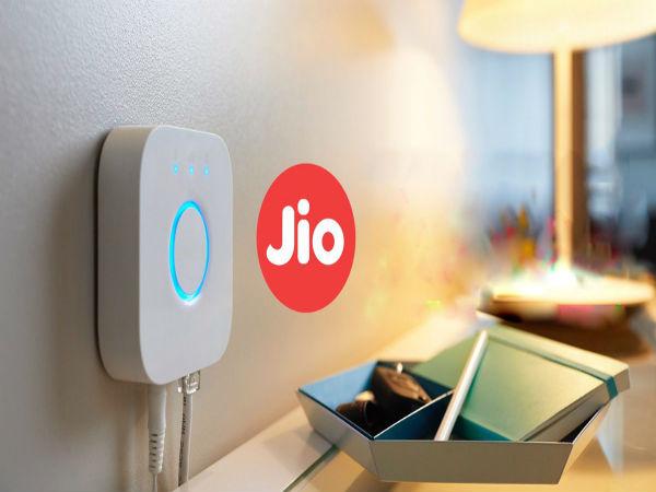 Reliance Jio Fiber : अब यूजर्स को हर प्लान में मिलेगा डबल डाटा बेनिफिट