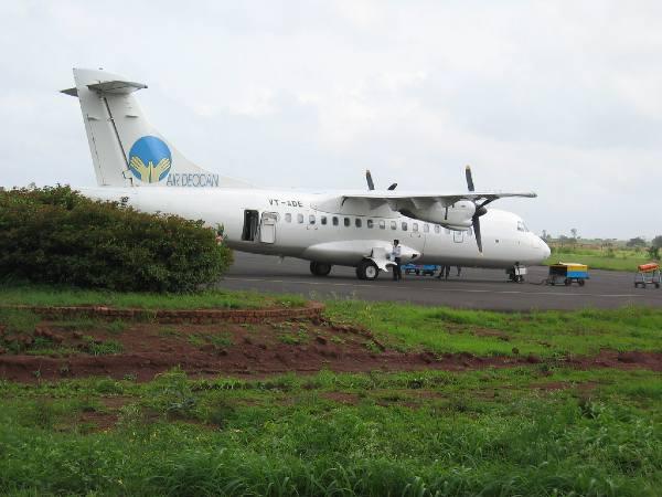Air Deccan : कोरोना का शिकार बनने वाली पहली कंपनी, नौकरियों पर संकट