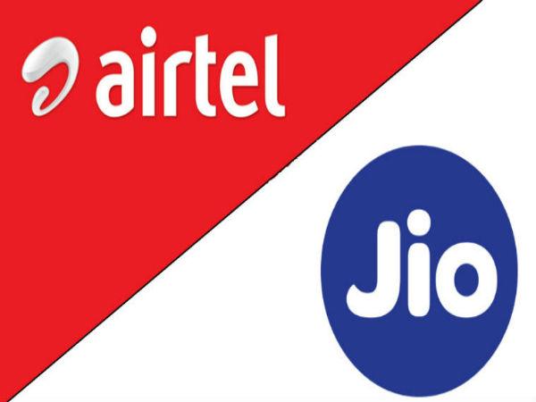 Jio 4G नेटवर्क में टॉप, जबकि डाउनलोड स्पीड में Airtel आगे