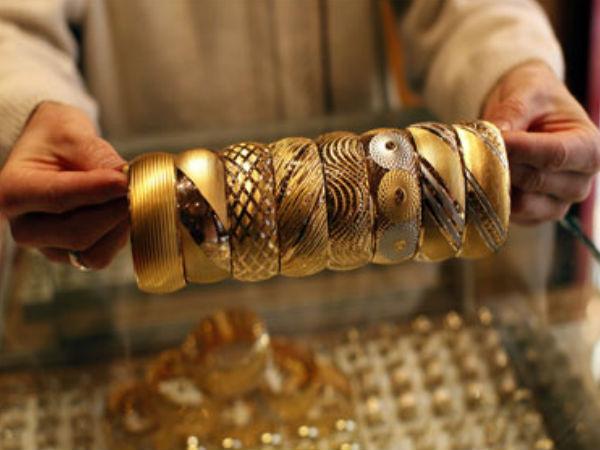 कोरोना का असर : सोने के आयात में लगातार पांचवें महीने गिरावट