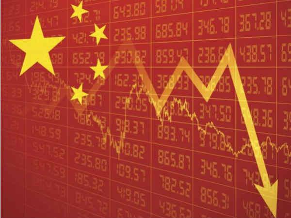 चीन पर कोरोना का कहर, पहली बार तय नहीं किया जीडीपी लक्ष्य