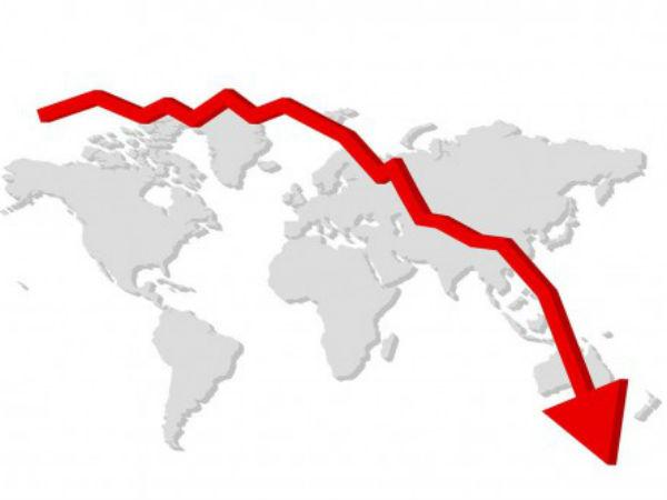वैश्विक अर्थव्यवस्था पर गहराया अंधेरा, वापस पटरी पर आने में होगी देरी