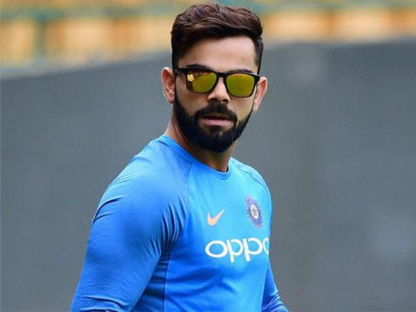 Virat Kohli : सबसे अधिक पैसा कमाने वाले एथलीटों में अकेले भारतीय, जानिए कमाई
