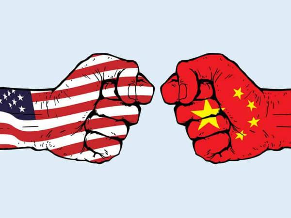 US : चीन की कंपनियों के लिए शेयर बाजार बंद करने की तैयारी