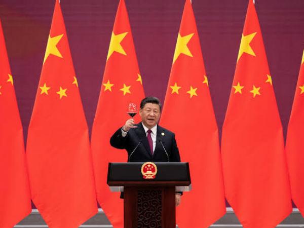 China पर एक बार फिर चोट, जानिए पूरा मामला