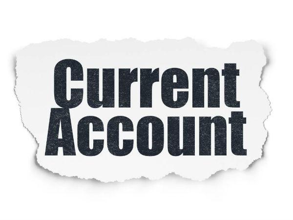 Current Account : राहत की खबर, 13 सालों में पहली बार दर्ज हुआ सरप्लस