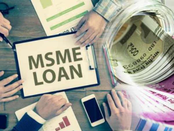 MSME : बैंक जमकर पास कर रहे लोन, मगर पैसा बांटने में हाथ तंग