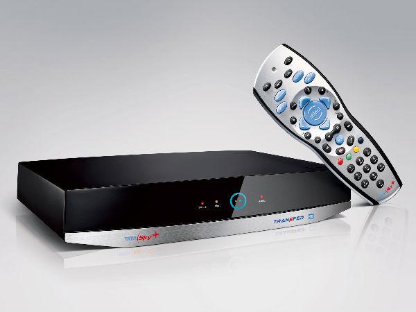 घटाए रेट : Tata Sky HD सेट-टॉप बॉक्स पहले से हुआ और सस्ता