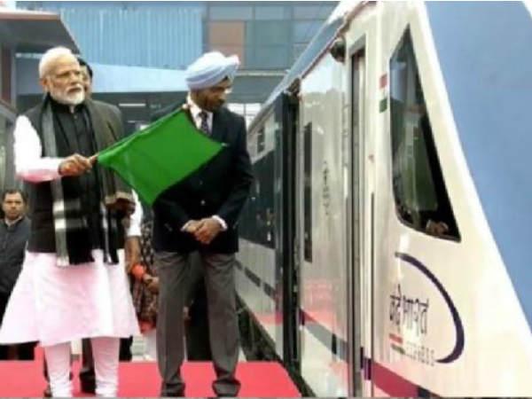 Railway की बड़ी घोषणा : 151 प्राइवेट ट्रेन चलाने का जारी किया टेंडर