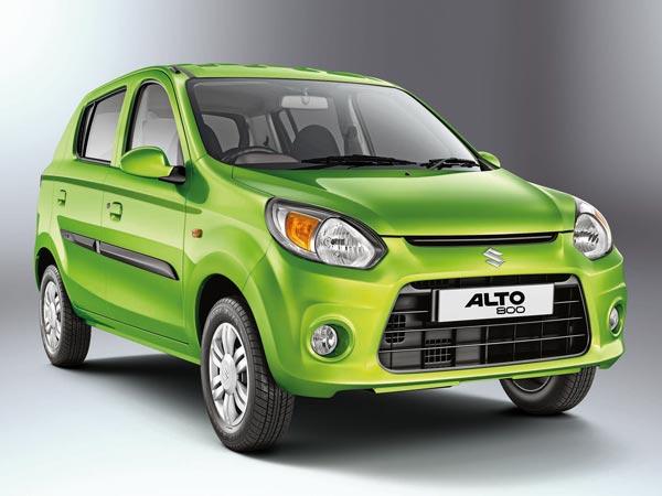 Alto ने बनाया नया रिकॉर्ड, देश में बिक्री 40 लाख के पार