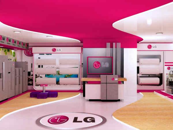 LG की नई सर्विस ऑर्डर पर सीधे ग्राहक के घर पहुंचेगा सामान