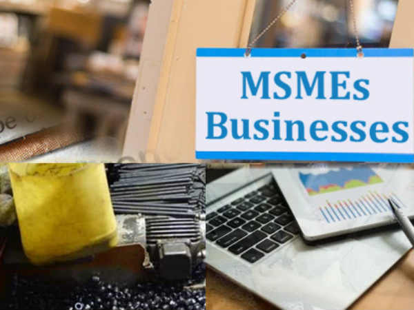 MSME की मदद के लिए सरकार का नया प्लान, बढ़ा सकती है इम्पोर्ट ड्यूटी