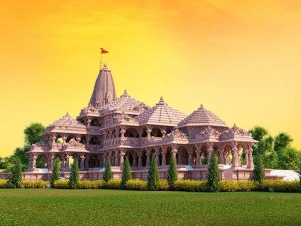 डबल फायदा : राम मंदिर के लिए करें दान, साथ में पाएं Income Tax छूट