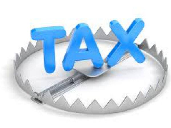 Income Tax : कई बैकों में हैं खाते, तो जानिए क्यों हैं आप रडार पर