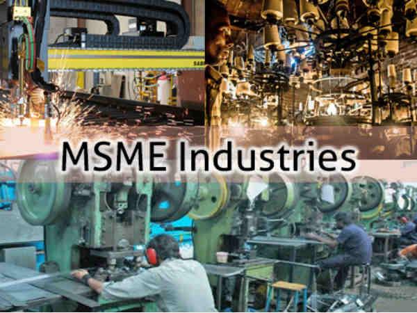 MSME : Lockdown के दौरान कितनी फर्म्स हुईं बंद, नहीं है कोई आंकड़ा