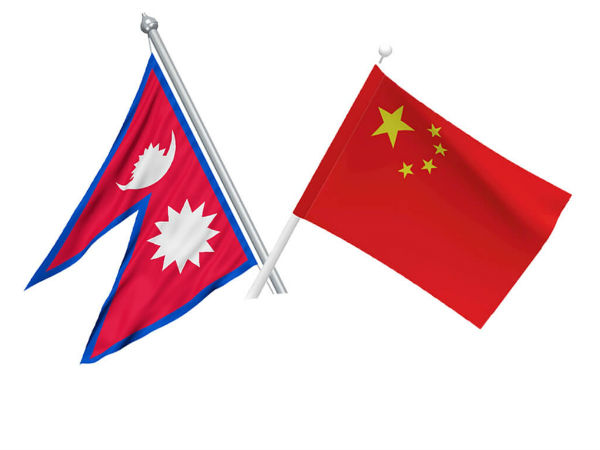 खुलासा : Nepal कर रहा China और ईरान के बीच दलाली, तोड़ रहा प्रतिबंध
