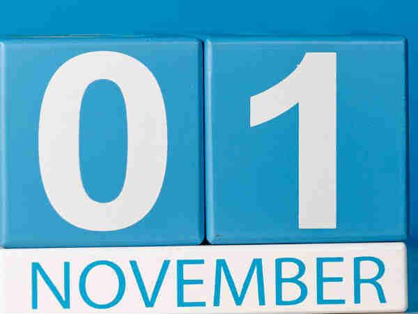 1 नवंबर से बदल जाएंगे पैसों से जुड़े ये जरूरी नियम, जान लें फायदे में रहेंगे