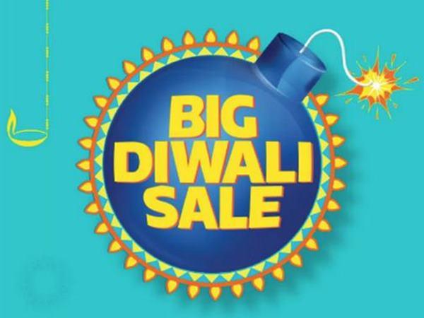 जल्द शुरु हो रहा Flipkart Big Diwali Sale, मिलेगी 80% तक की छूट