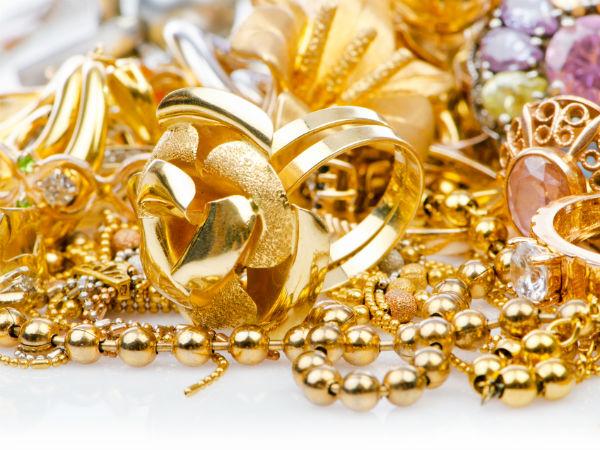 Gold खरीदने का अच्छा मौका, फिर आई गिरावट
