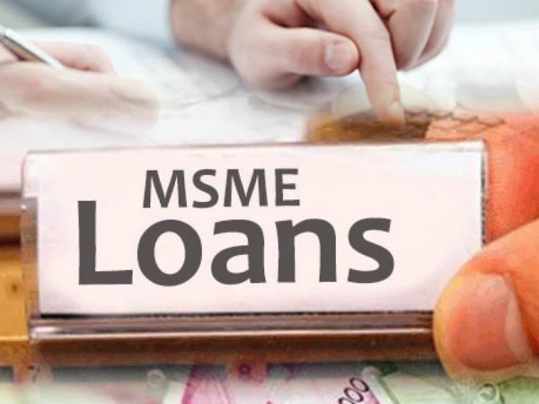 Credit Scheme : MSME को अक्टूबर के बाद भी मिलता रह सकता है लोन