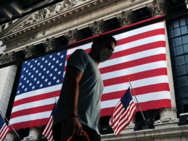 अमेरिकी इकोनॉमी ने बना दिया रिकॉर्ड, जुलाई-सितंबर में बढ़ी 33.1 फीसदी